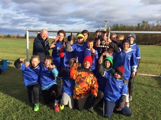Middle School Boys Soccer Winnning Divisional CHampionship 2018.jpg