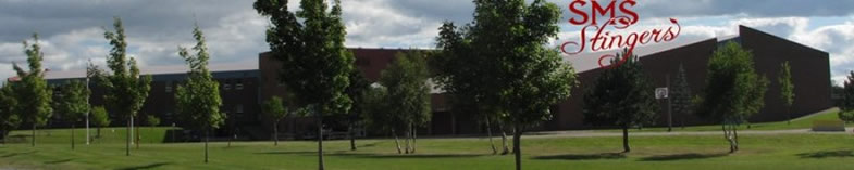 Sussex Middle School