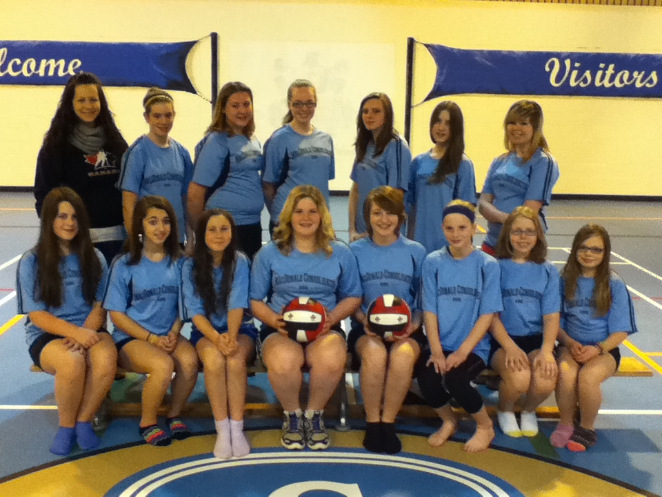 2013 MCS Girls Volleyball.JPG