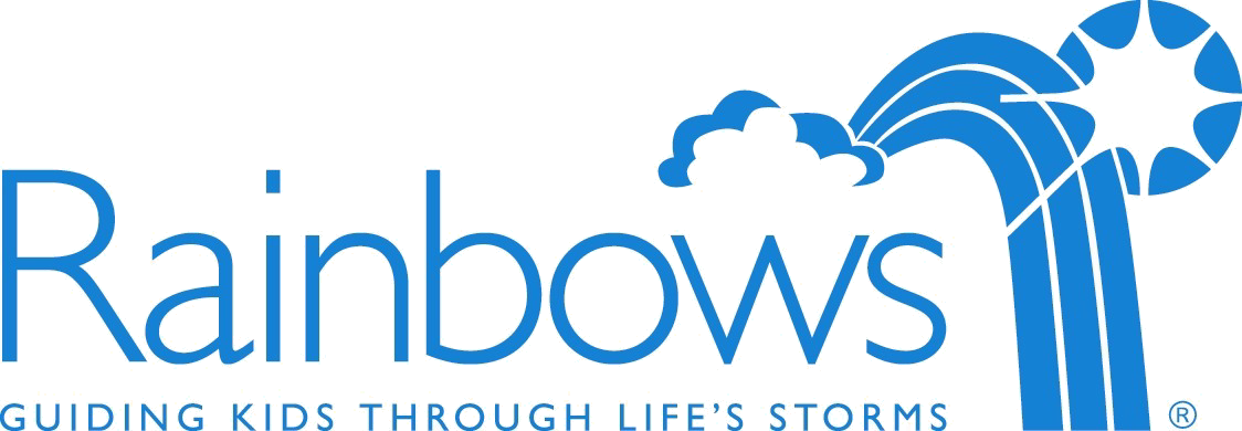 Rainbows blue transparent logo (2).png