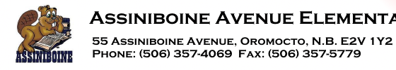 assiniboine Web Site