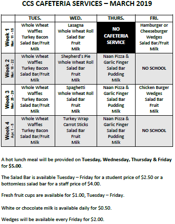 March's Cafeteria Menu.PNG