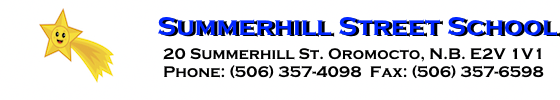 summerhill Web Site