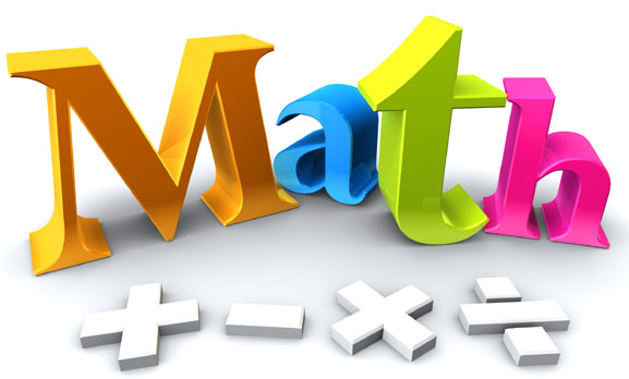Click here for links to great math sites.