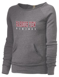 Womens Manic Sweat Shirt Front.jpg