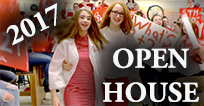 2017 Open House Promo Video - Link active at 8:00 PM
